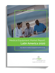 Medical Equipment Market Report: Latin America 2020